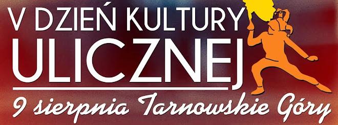 Dzień Kultury Ulicznej w Tarnowskich Górach