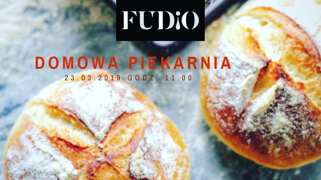 Warsztaty kulinarne FUDIO Bytom