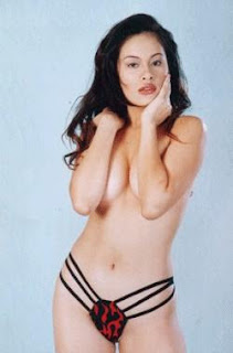 Aleck Bovick Sexy Filipino Actress Sexy Photo Gallery Special Collection 8