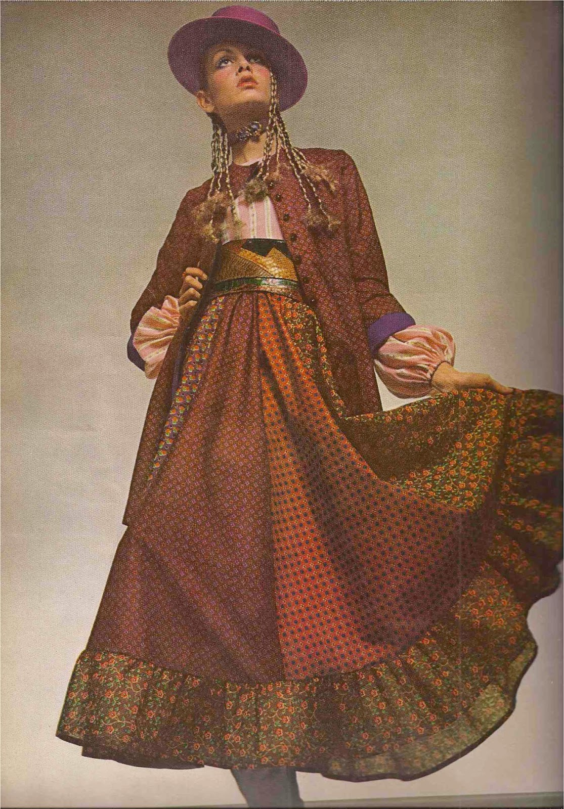 devodotcom the way we wore spring 1970