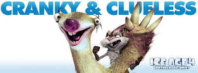 Ice Age 4 Music - Ice Age Continental Drift Song