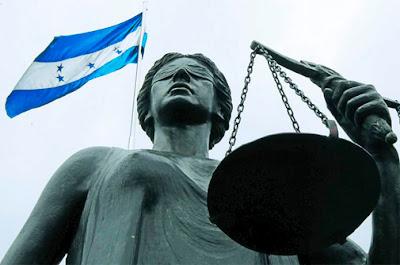 Poder Judicial Honduras