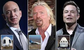 We Three Kings of bamboolzement and bullshit