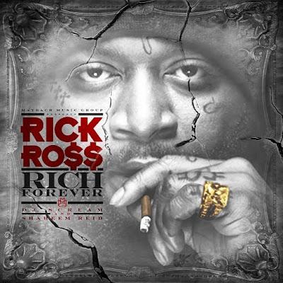 Rick Ross - I Swear To God