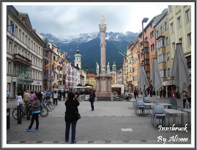 Innsbruck-statiune-munte-Austria-centru-istoric