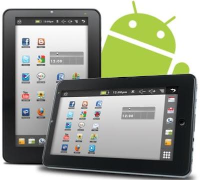 Dgtel 718, tablet lokal murah 7 inch