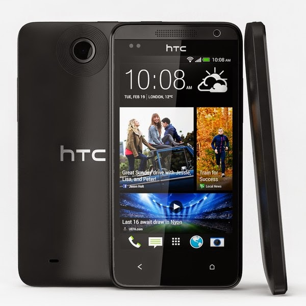 Spesifikasi Dan Harga HTC Desire 300