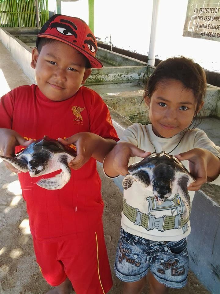 10 Objek Wisata Favorit Di Denpasar