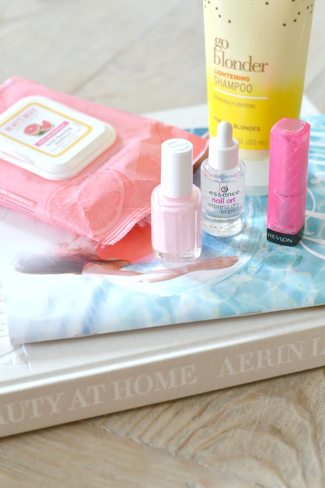 best-drugstore-beauty-products-review