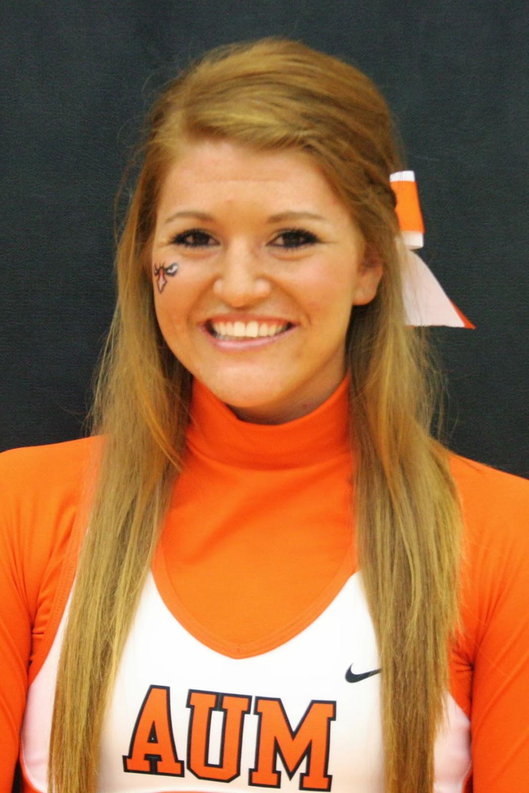 Rose Named Varsity Cheer Coach for Montgomery Catholic 1