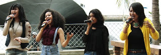 Biodata anggota Grup vokal Ilusia Girls