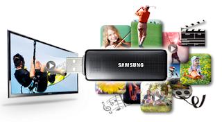Spesifikasi dan Harga TV LED Samsung UA40H5003 Full HD 40 Inch