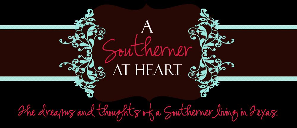 A Southerner at Heart