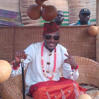 Tuface Idibia wedding