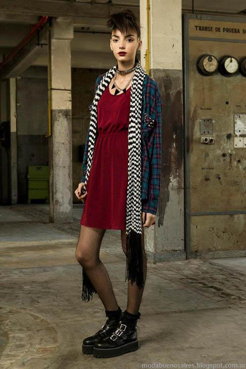 Complot moda invierno 2013
