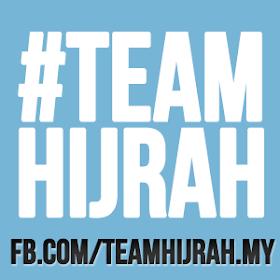 #Hijrah Team