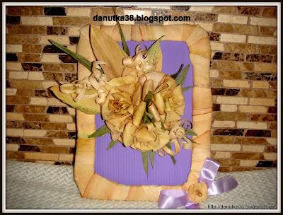 kwiaty,ramka,dekoracja
