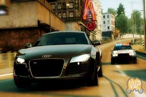 Need for Speed Undercover PC Game_Screenshot-1