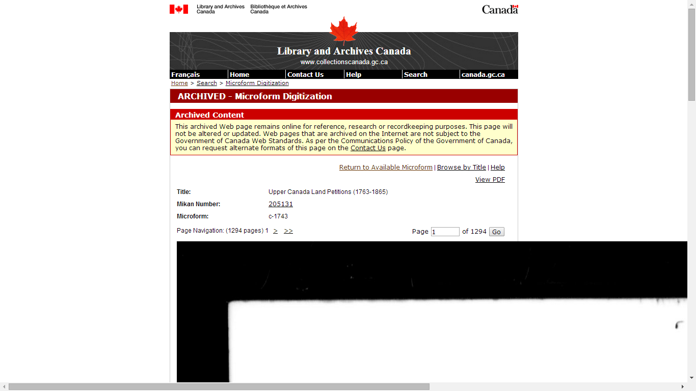 library and archives canada theses This site from library and archives canada allows you to identify theses written in canada from 1965 onwards.