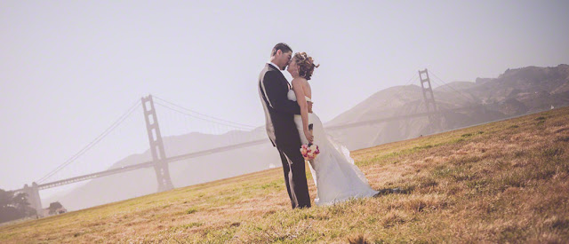 best places on the west coast for a destination wedding, top san francisco wedding venues