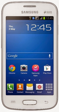 Samsung Galaxy V G313HZ Android