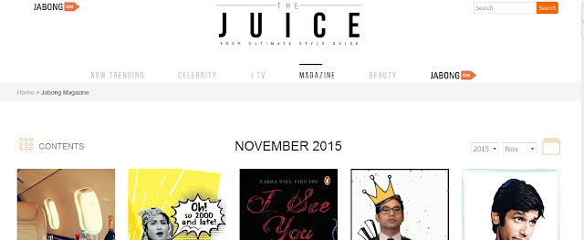 jabong-juice-november-magazine