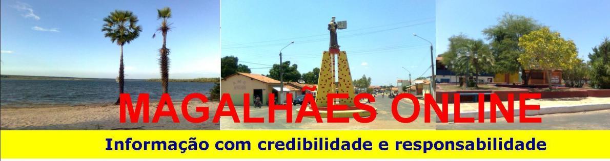 Magalhães Online