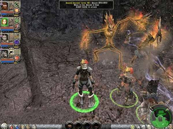 Dungeon Siege II Free Download FULL Version PC Game
