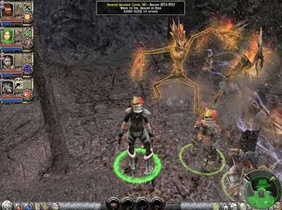 Dungeon Siege II + Broken World (Expansion) Screenshots 2