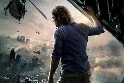 Hình Ảnh Diễn Viên Phim World War Z 3D 2013