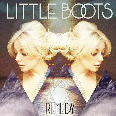 Little Boots - Remedy Lyrics