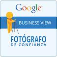 Fotógrafo de confianza de Google