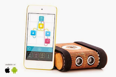 High Tech Gadgets and Toys For Kids (15) 3