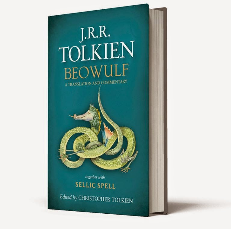 tolkien essay of beowulf The hobbit essay many science fiction fantasy novels have a hero or heroine in jrr tolkien's novel the hobbit bilbo baggins is a hero, even though he finds a ring of invisibility that allows him to preform surprising feats.