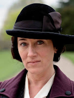 Downton Abbey saison 2 : topic général (infos et news) Maria