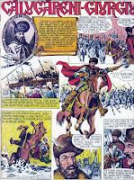 bd benzi desenate revista luminita valentin tanase mihai viteazul calugareni giurgiu comic romania desene