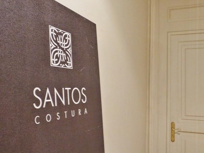 atelier santos costura barcelona vestidos novia blog bodas retales de bodas