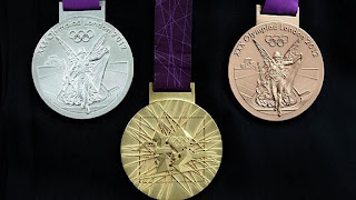 Next London Olympics 2012 : London Olympics Medal Tally 2012