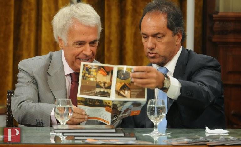 14 /11- PARA LEER ATENTAMENTE: CORDOBA CADA VEZ MAS CERCA DE LAS PASO