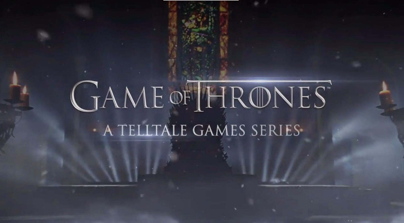 Game of Thrones: A Telltale Game Series Episode 2 Release Date
