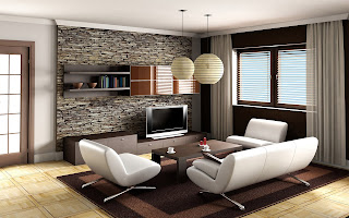 Apartament Style HD Wallpaper