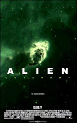 "Ze cinema : ""Alien Covenant"""