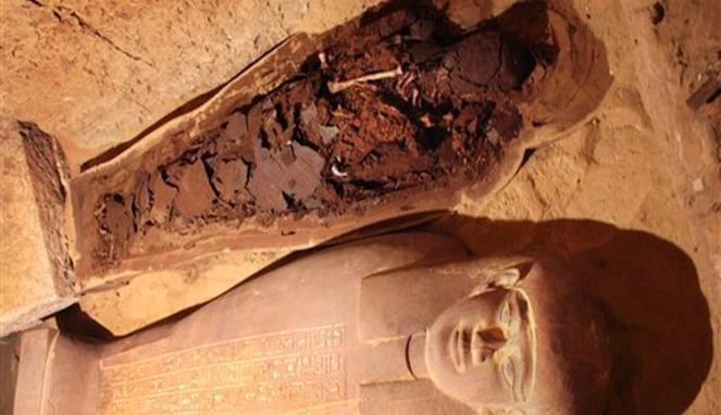 Penemuan Arkeolog Yg Masih Di Selimuti Misteri Beberapa Ada Di