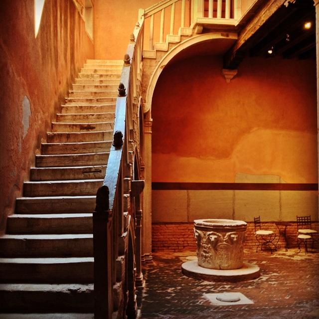 casa di Goldoni a Venezia