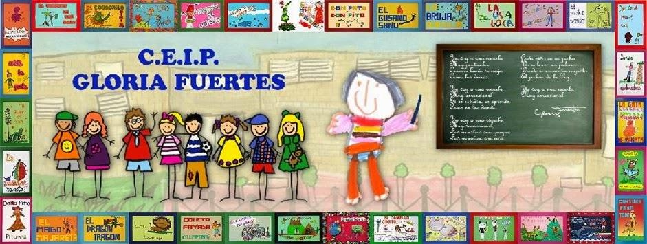 INFORMACIÓN PROFESORADO GLORIA FUERTES (COBISA)