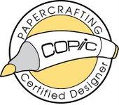 Copic Certified Designer