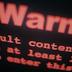 Διαμαρτυρία για το φίλτρο προστασίας πορνό στο ίντερνετ