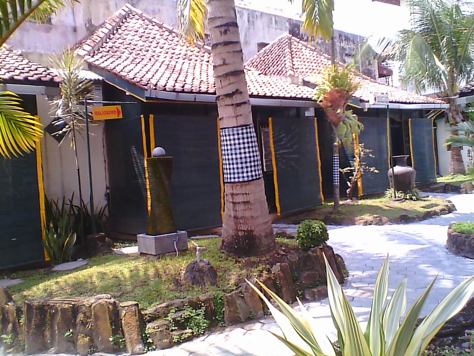 Iin Hernawan HOTEL BATIK YOGYAKARTA