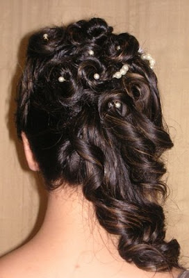 Awesome Wedding Hairstyles Images