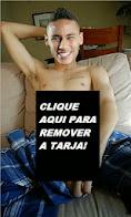 Neymar - Nu Pelado Pau Duro Fake Punheta Pinto